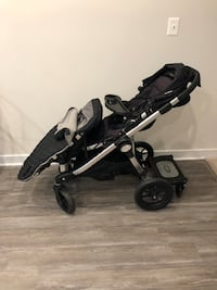 Stroller (City Select Baby Jogger Greenbelt, 20740