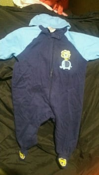 brand new Gerber and carter's 3-6 month and 6-9 month infant clothing.