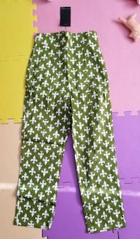 Pin up girl clothing pants size s unused  San Gabriel, 91776