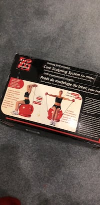 Core Sculpting System for Pilates Calgary, T3H 3T8