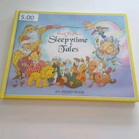 Sleepytime Tales by Enid Blyton Chestermere, T1X 1G1
