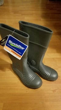 Blundstone Work and Safety Boots - grey style 028 for sale Toronto