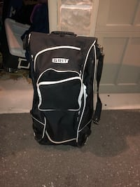 Grit tower Hockey Bag Courtice, L1E 2S2