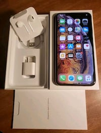 Iphone xs max unlocked Los Angeles