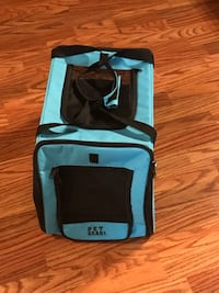 Small pet carrier - New