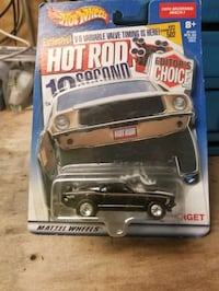 New mustang diecast $5