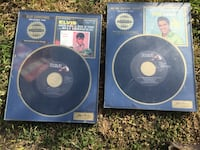 Elvis collectible 45 still in package 40 each