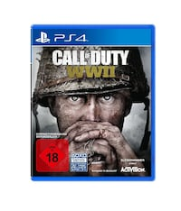 Call of Duty WWII - Standard Edition