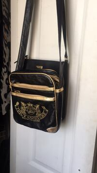 Used juicy Couture crossbody Markham, L3S 4N5