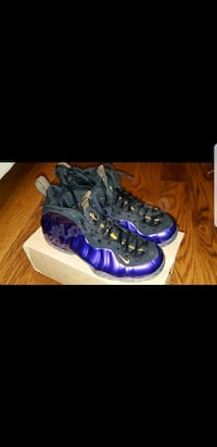 Nike Air Foamposite Phoenix Suns Mens size 9 Norwalk, 06851