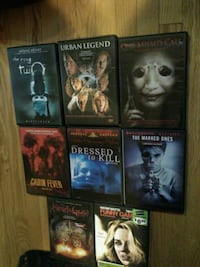Horror films Whitchurch-Stouffville, L4A 4Y8