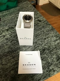Skagen Men's watch  Silver Spring, 20902