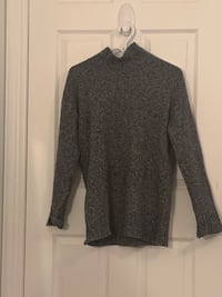 Grey Sweater S Mississauga, L5R 1S5