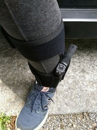 NEW Gun Holster for Concealed Carry Roanoke