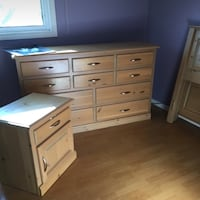 Queen size bedroom set Mississauga, L5A 0A1