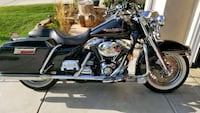 1999 Harley Road King Beaumont, 92223