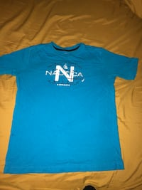 Light blue nautica shirt  Woodbridge, 22192
