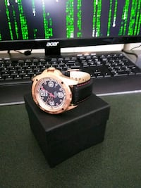 Brand New NSX Diving Watch in Box Fort Myers, 33916
