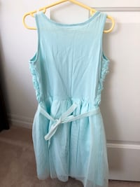 Girls dress size 8 Toronto, M2J 0A7