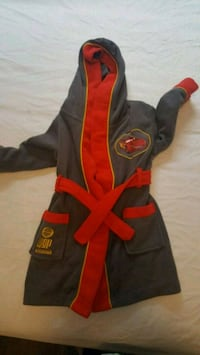 Lightening mcqueen robe 2t Burlington, L7T 4A3
