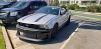 2005 Ford  mastang convertible Santa Monica, 90401