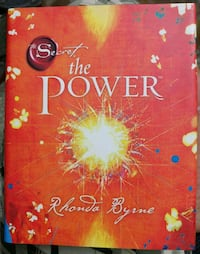 Book: The Power Montreal, H4L 3M8