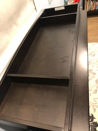 Changing table topper  571 mi