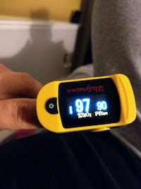 Pulse oximeter Grand Junction, 81505