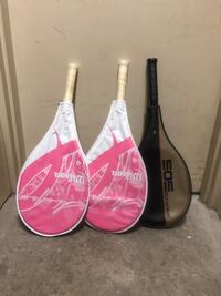 Tennis racquets Vancouver, V6Z 1W5