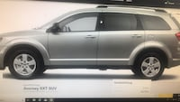 2013 Dodge Journey Iowa City
