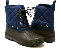 Sperry boots size 8 brand new with box Arlington, 22203