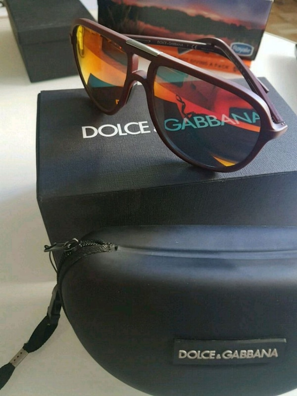 62463c4286d7 Used Dolce Gabbana Sunglasses for sale in Toronto - letgo