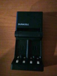 DURACELL RECHARGABLE BATTERY CHARGER Bakersfield, 93305