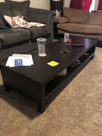 IKEA TV Stand (or Coffee Table) Pittsburgh, 15217