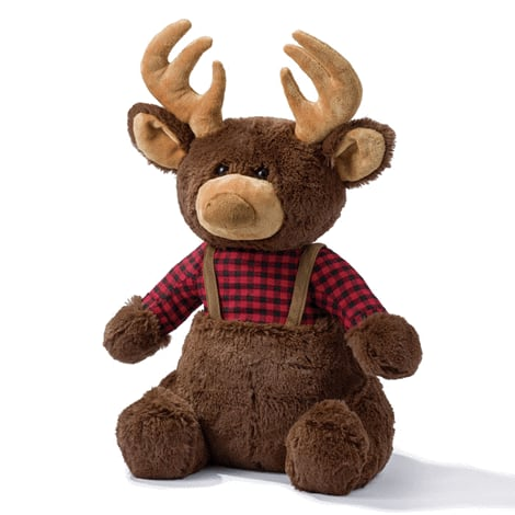 Sugar Shack moose New in package