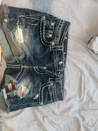 Women's miss mes/rocks/hollister jeans and shorts  Patterson, 95363