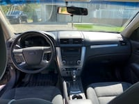 2011 Grey Ford Fusion for Sale. Excellent condition, certified Toronto
