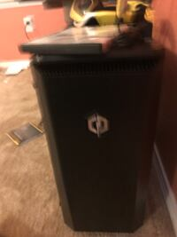 Cyber power gaming pc with 4K monitor  Killeen, 76542