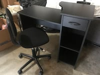 Student desk and chair Flower Mound, 75022