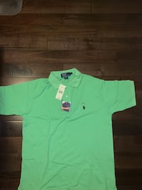 RALPH LAUREN POLO SMALL PONY  Mississauga, L5N 8G2