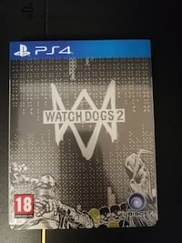 Watch dogs 2 Angered, 424 00