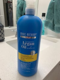 Marc Anthony Hair Conditioner with Keratin 1 liter / 33.8 oz Port Coquitlam, V3C 1Z1