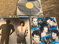 Rough Trade Vinyl Record 1981 excellent condition near mint