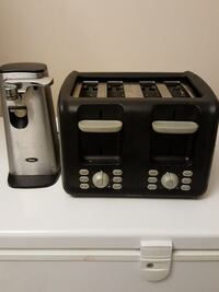 2 Oster small appliances Palm Coast