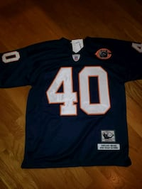 Gayle Sayers throwback