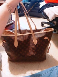 Louis Vuitton purse  Windsor, N9A 4S9