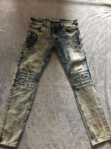 Trill Nation Jeans