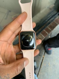 Apple WATCH NO SHIPPING ONLY PICK UP OR MEET UP DMV AREA Washington, 20019