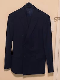 Custom made suit VALUED at $395 Arlington, 22206