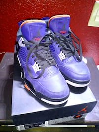 Jordan Retro 4 Men Sz 10
